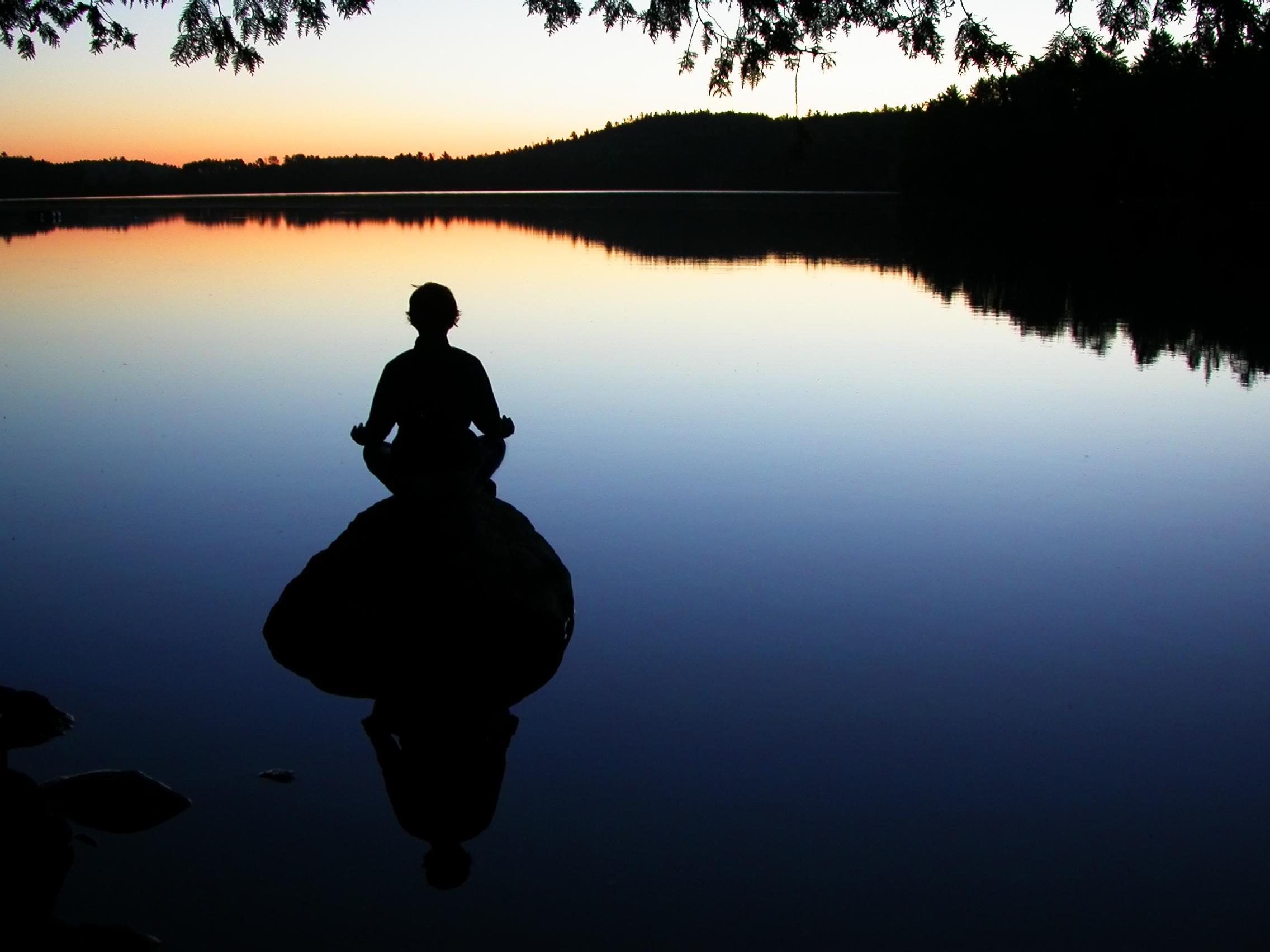 Bewusstsein und Ursprung